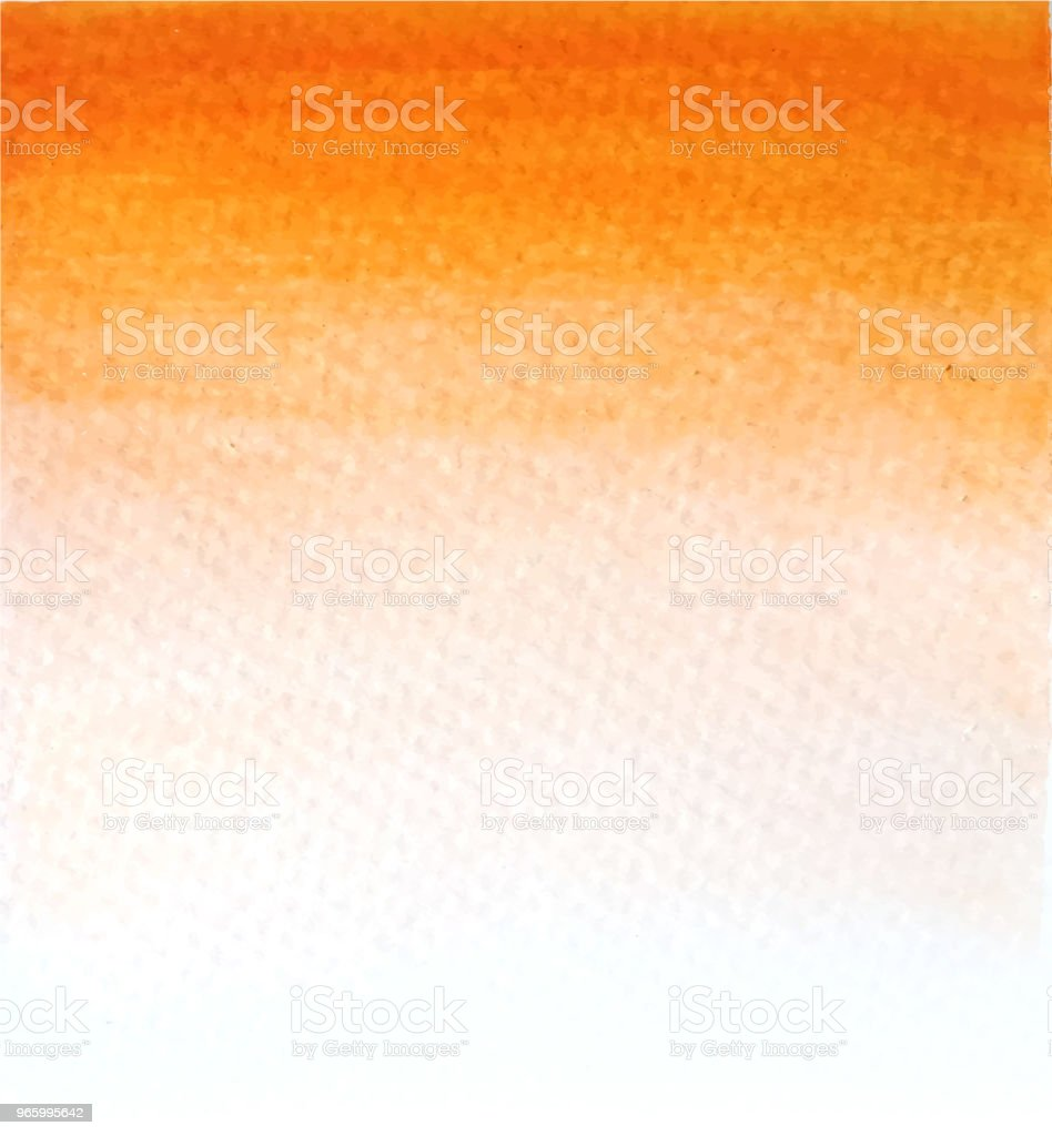 orange gradient - Royalty-free Abstract stock vector