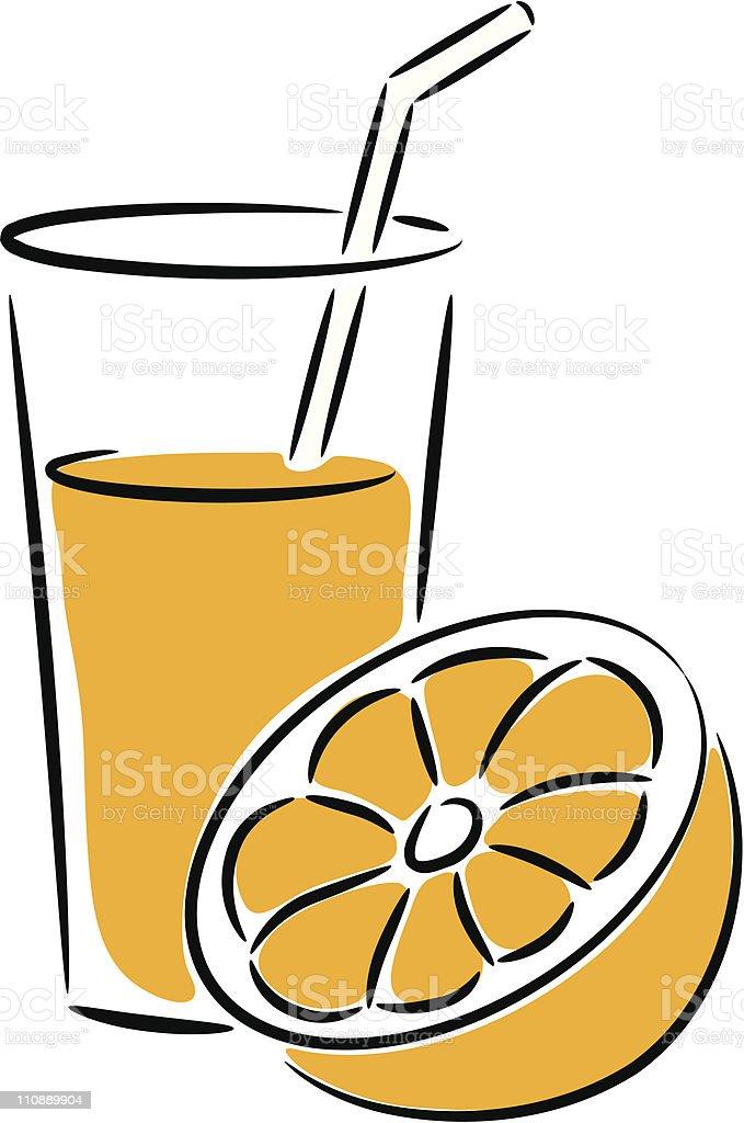 royalty free orange juice clip art vector images illustrations rh istockphoto com orange juice clipart free orange juice clipart free