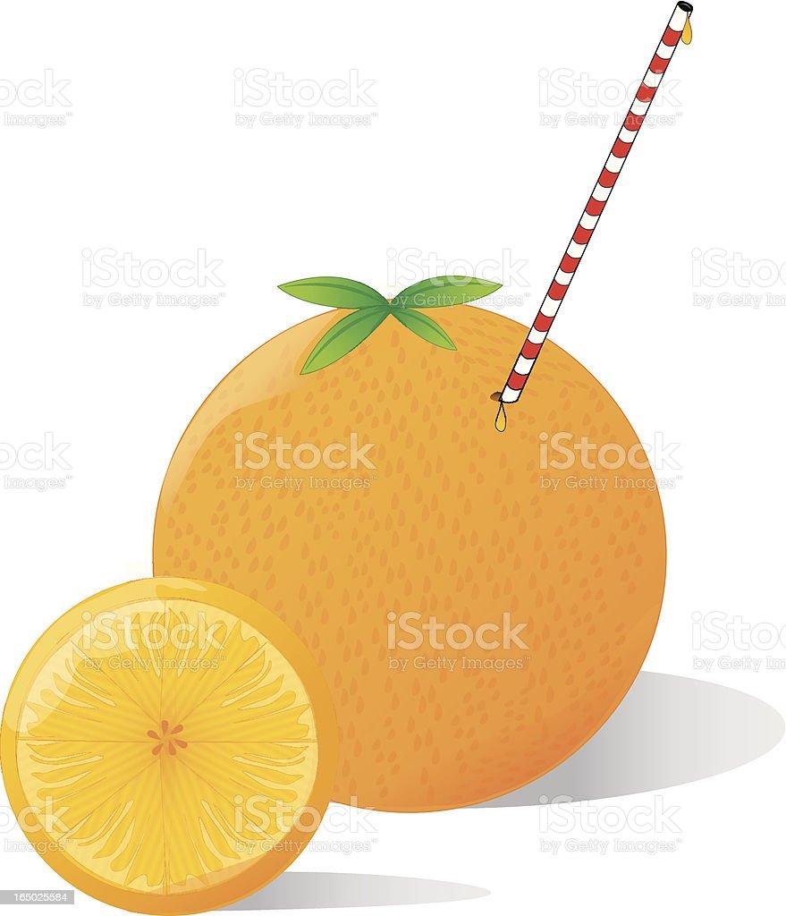 Orange Juice royalty-free orange juice stock vector art & more images of breakfast