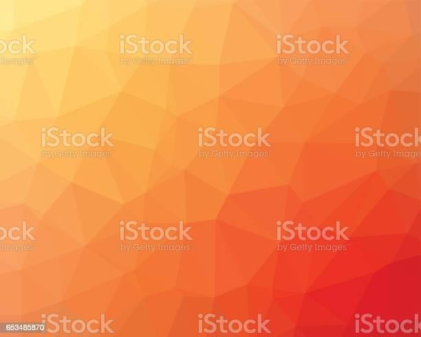 Orange low poly background vector id653485870?b=1&k=6&m=653485870&s=612x612&h=smcnpqkutxfbclir6zwmocsxrnwcubmhizbprocbm1o=