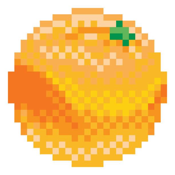 358 Pixel Art Fruit Illustrations Royalty Free Vector Graphics Clip Art Istock