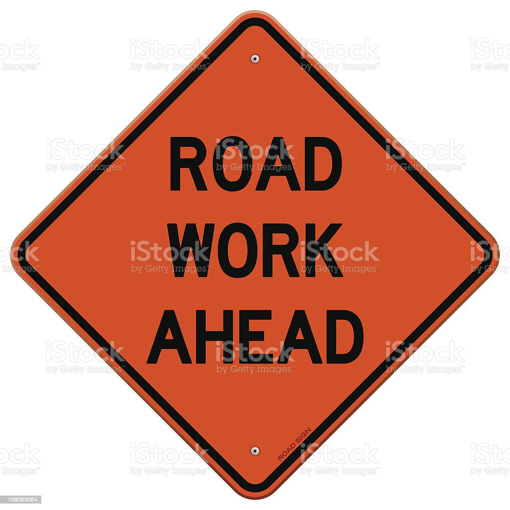 royalty free road construction clip art vector images rh istockphoto com free clipart construction workers cartoon clipart construction gratuit