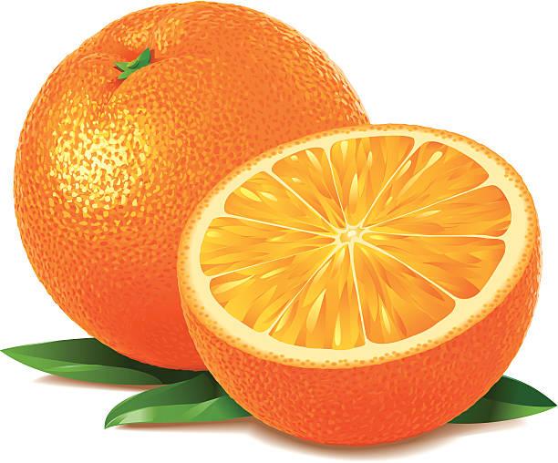 تعرف علي البرتقال