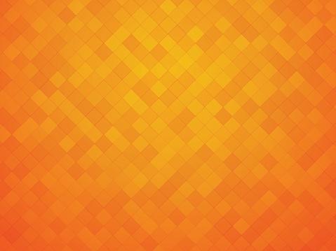 orange yellow tiles