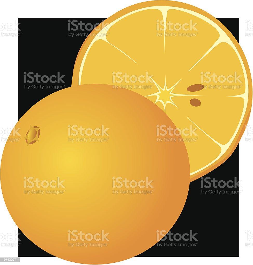 oranges royalty-free oranges stock vector art & more images of acid