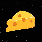 istock Organic cheese vector 1139909169