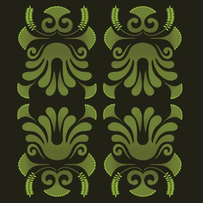 Organic Design Wallpaper