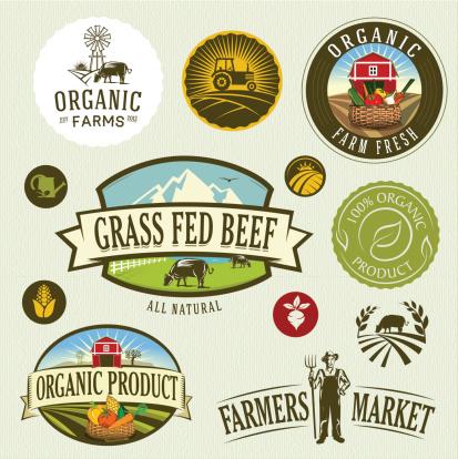 organic & farm