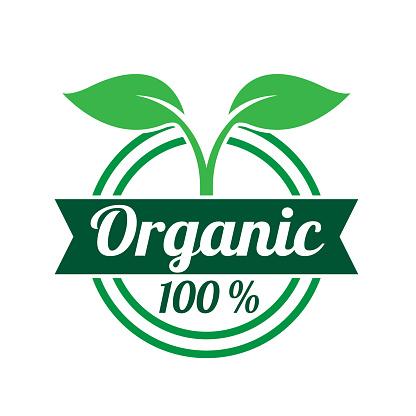 organic icon