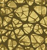organic pattern design