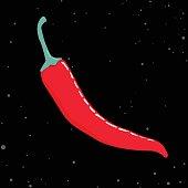 Chili Pepper, Chili Con Carne, Chilli Powder, Pepper - Seasoning, Pepper - Vegetable