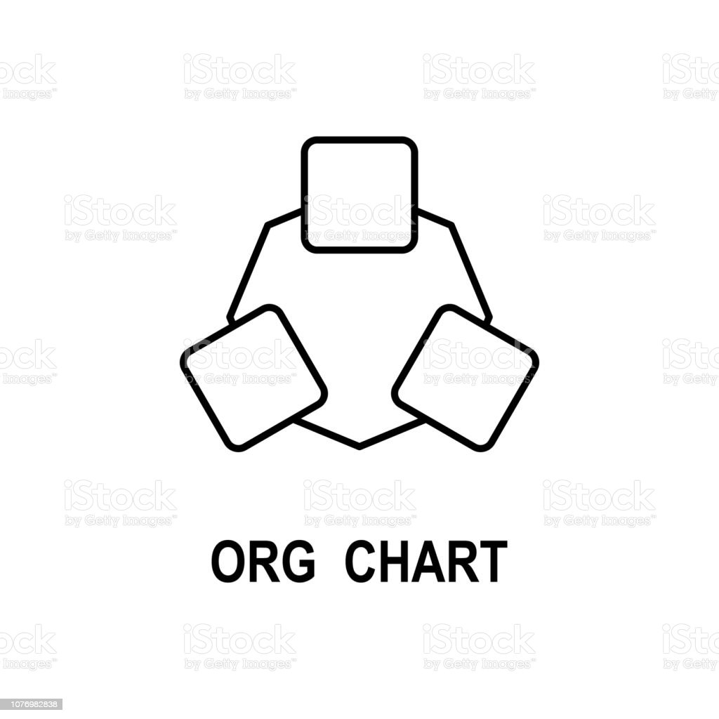 organizational chart icon element of business structure icon for mobile concept and web apps thin line organizational chart icon can be used for web and mobile stock illustration download image now https www istockphoto com vector organizational chart icon element of business structure icon for mobile concept and gm1076982838 288460537