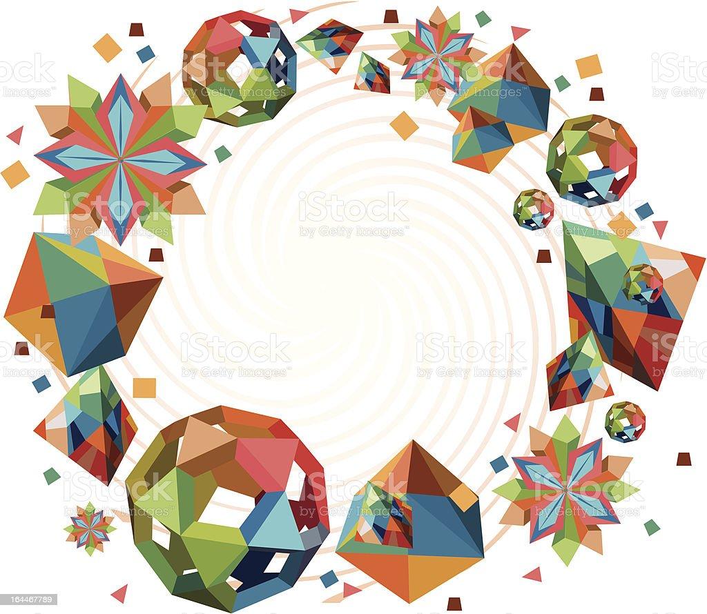 Geometric Origami Category - Page 1 - Paper Kawaii | 890x1024