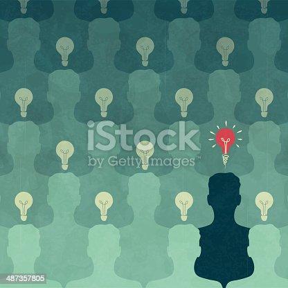 istock Original idea 487357805