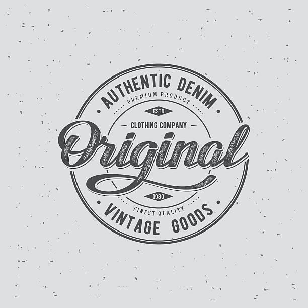 original print gray - retro fashion stock illustrations, clip art, cartoons, & icons