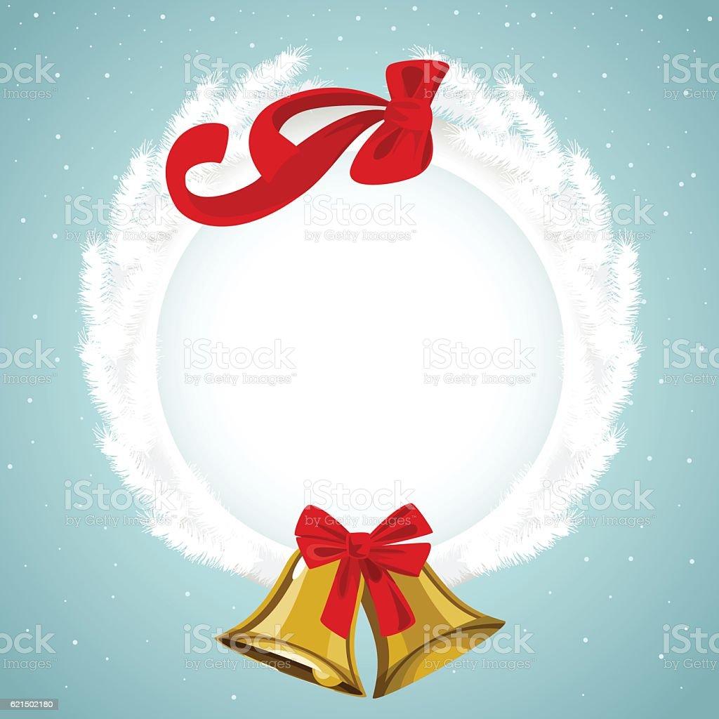 Ornament For Christmas Lizenzfreies ornament for christmas stock vektor art und mehr bilder von band