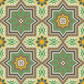 Ornament pattern 5