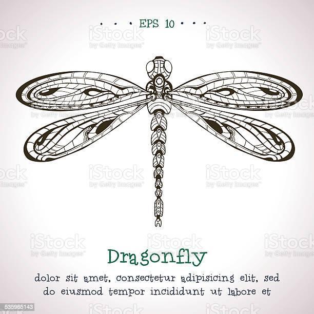 Ornamental hand drawn vintage vector dragonfly vector id535965143?b=1&k=6&m=535965143&s=612x612&h=fybdpk4bn8msrcbe8lwa5nxxxoaaopsmr1fc0uefuyu=