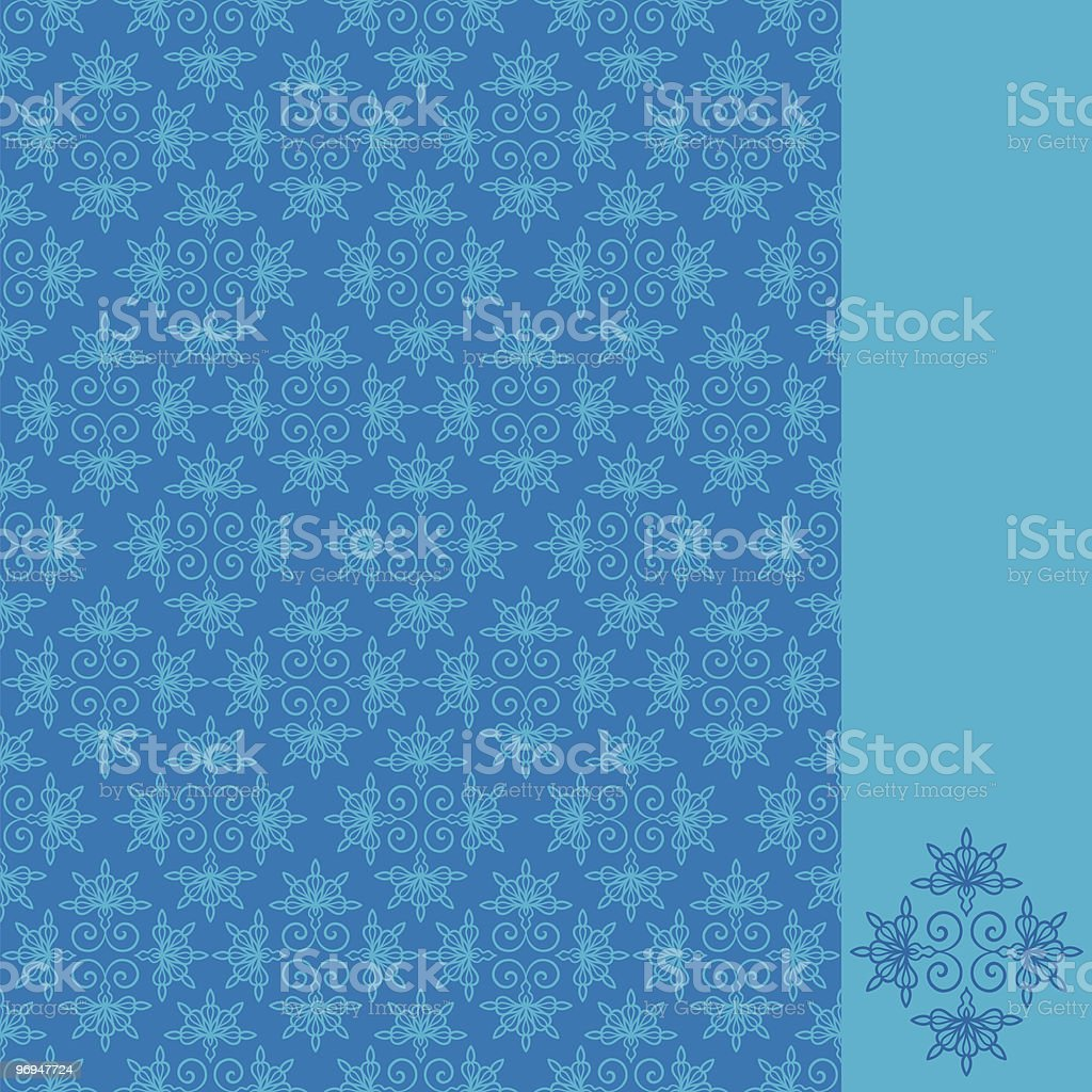 Ornamental pattern seamless - vector royalty-free ornamental pattern seamless vector stock vector art & more images of abstract