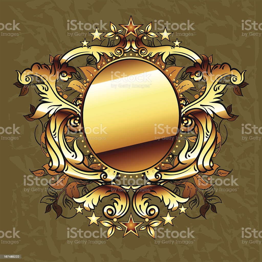 ornamental shield royalty-free ornamental shield stock vector art & more images of art