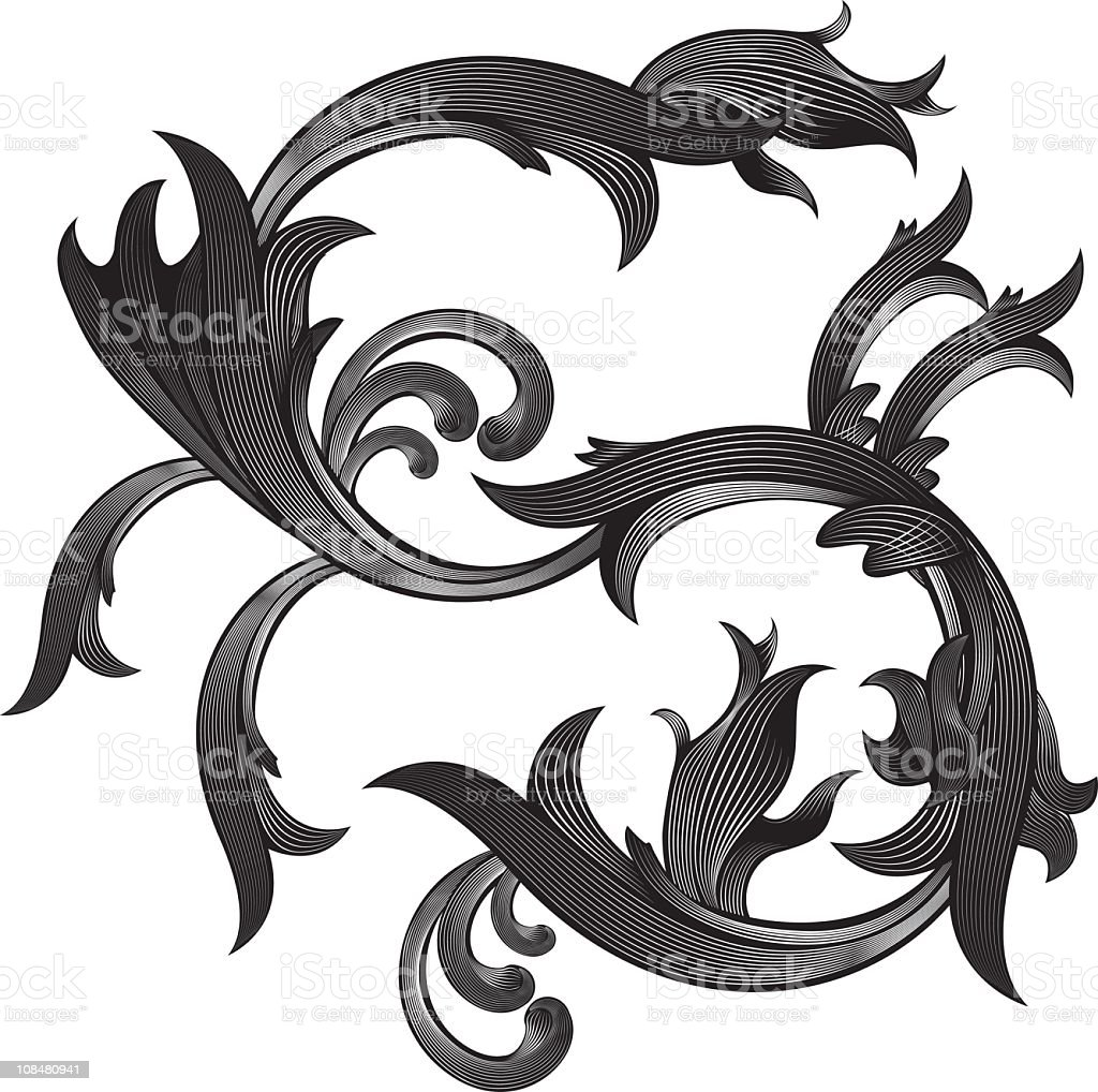 Ornaments royalty-free ornaments stock vector art & more images of art product