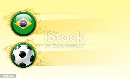 istock ornate championship banner 486831851
