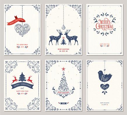 Ornate Christmas Greeting Cards_01