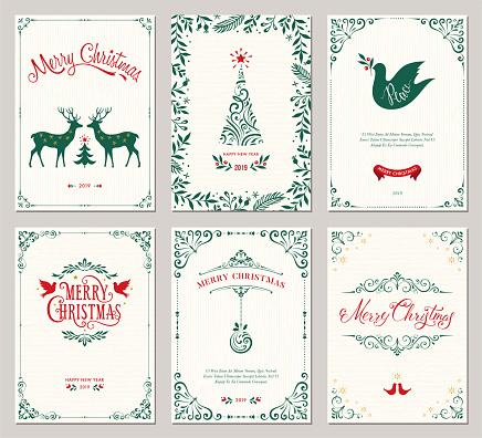 Ornate Christmas Greeting Cards_04