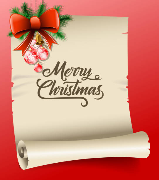 royalty free sending christmas cards clip art vector images