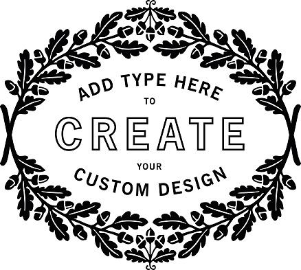 Ornate Design Format
