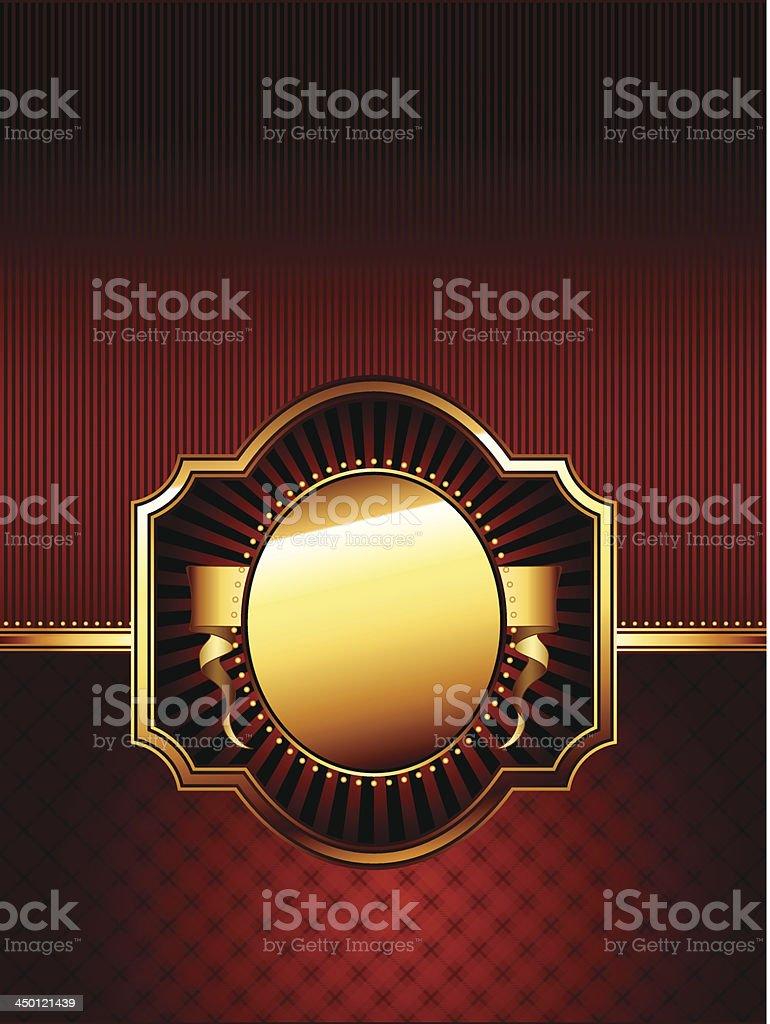 ornate frame royalty-free ornate frame stock vector art & more images of art