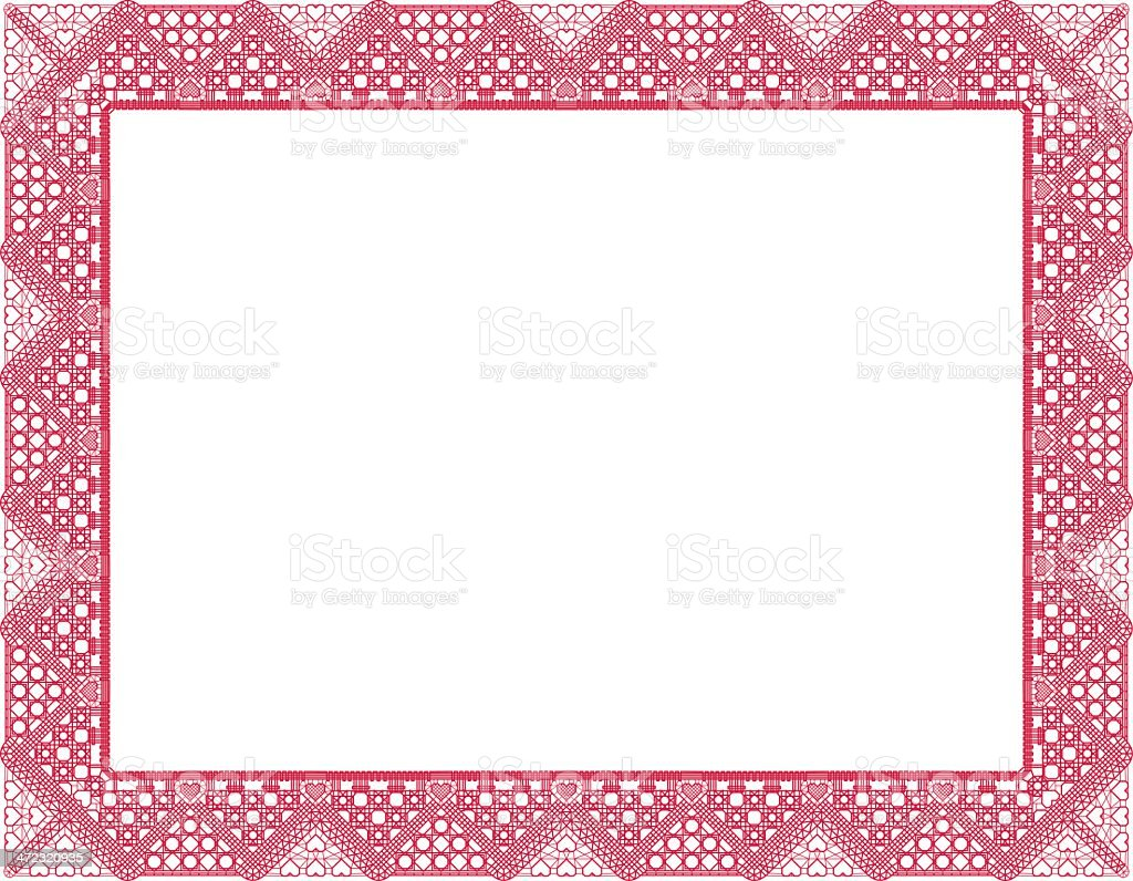 Ornate Lace Border royalty-free ornate lace border stock vector art & more images of antique