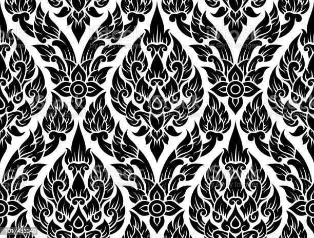 Ornate seamless pattern vector id1017453240?b=1&k=6&m=1017453240&s=612x612&h=owrafgwgwjilz kpph2s2vy9fvsjluljhxcbdn0o98m=
