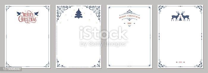 istock Ornate Winter Holidays Templates_01 1279998392