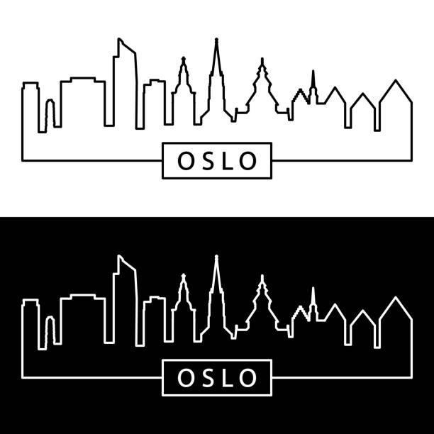 Sao Paulo City Skyline Golden Silhouette Stock Vector Art