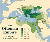 Ottoman Empire Acquisitions