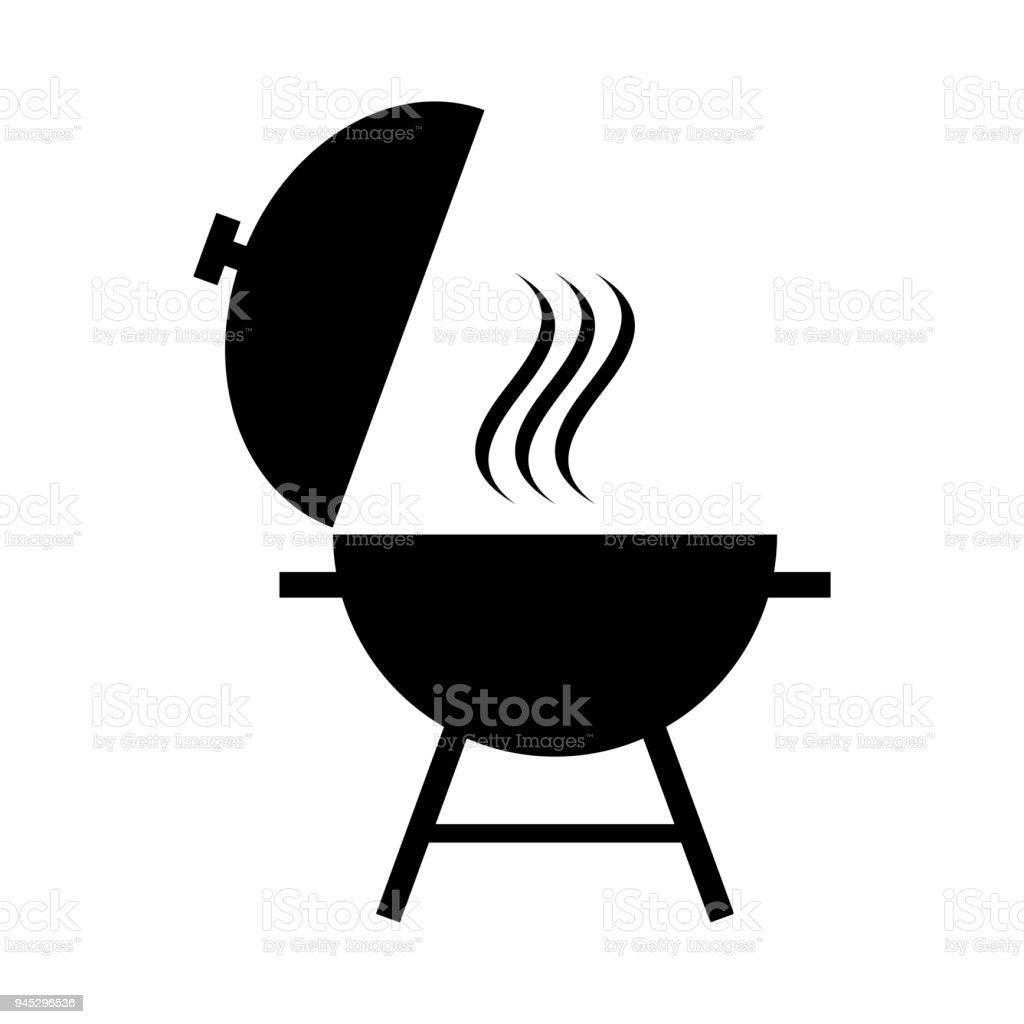 outdoor grill vector icon bbq grill icon stock vector art more rh istockphoto com bbq victoria tx bbq vector icon