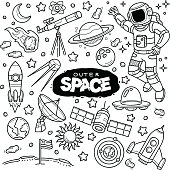 istock Outer space 931144784