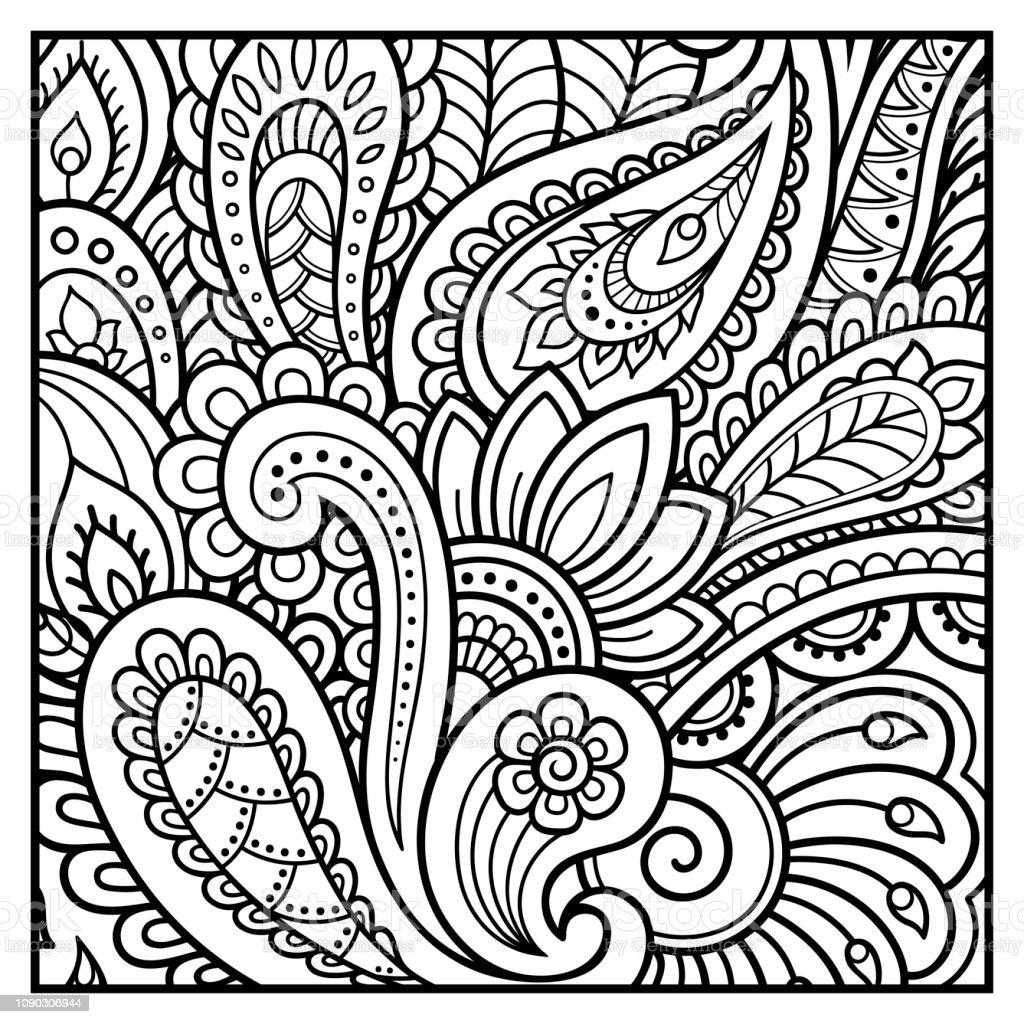 850 Coloring Book Anti Stress Free