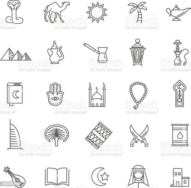 Outline icons set vector symbols islam collection vector id685590898?b=1&k=6&m=685590898&s=612x612&h=ec9g2wjs6twvuwypoql5rkrqomqja5g0iq7mu8qpiee=