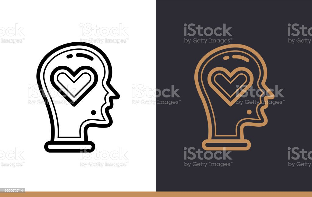Outline passion icon for startup business. Vector line icons suitable for info graphics, print media and interfaces royalty-free outline passion icon for startup business vector line icons suitable for info graphics print media and interfaces stock vector art & more images of business