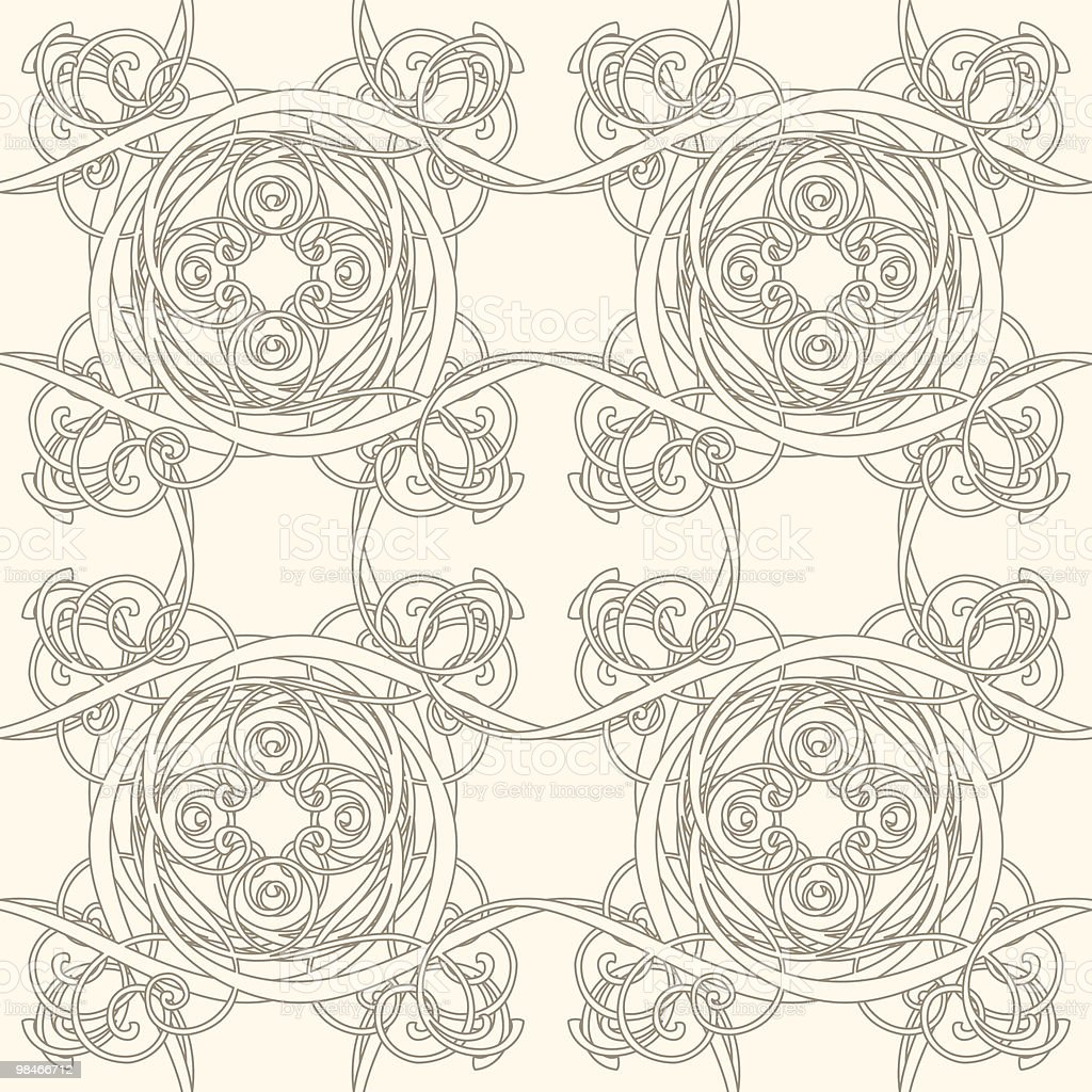 outline pattern in modern royalty-free outline pattern in modern stock vector art & more images of abstract