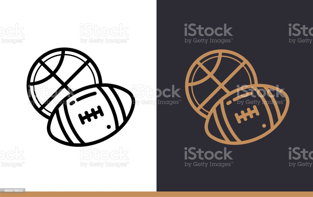 Outline SPORT icon for education. Line icons suitable for info graphics, print media and interfaces royalty-free outline sport icon for education line icons suitable for info graphics print media and interfaces stock vector art & more images of design