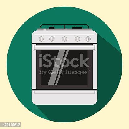 istock Oven 475119612