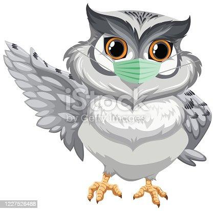 4,520 Owl Flying Illustrations, Royalty-Free Vector Graphics & Clip Art -  iStock