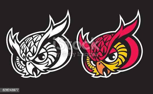 istock owl head 528243977
