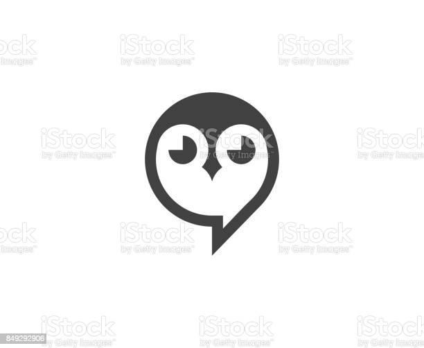 Owl icon vector id849292906?b=1&k=6&m=849292906&s=612x612&h= 1riodeek6gf8ntfpdlbrlzib782yavmmk7nazpv zm=