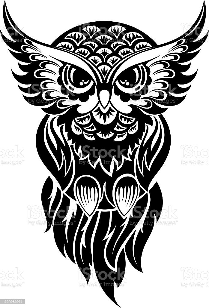 owl vector art alternative clipart design u2022 rh extravector today cartoon owl vector art vector owl family clipart
