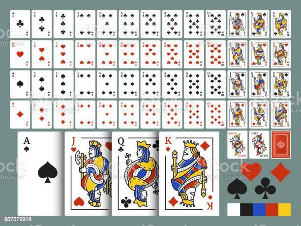 poker card games free
