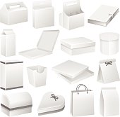 Packaging Boxes, Product Containers, Business